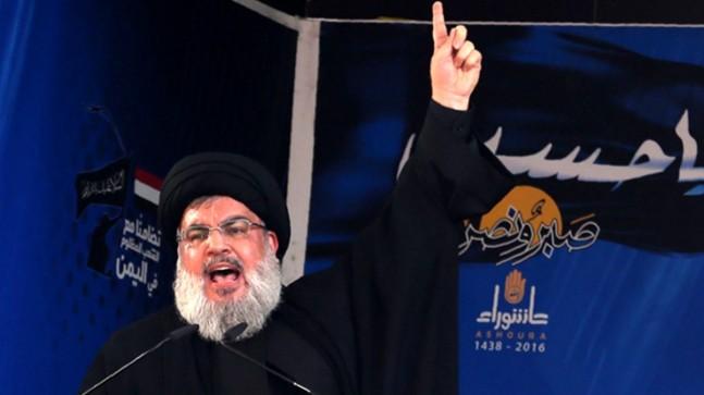 Hizbullah'tan tehditkâr uyarı