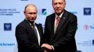 Putin'den Türkiye'ye oluşum çağrısı