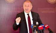 İYİ Parti İstanbul Milletvekili Ümit Özdağ : Sayın Meral Akşener Türk Milletinden, Özür Dilemelidir