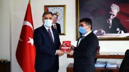 Yeniden Refah Genel Başkan Yardımcısı Mehmet Altınöz'den Sinop çıkarması