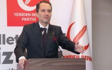 Erbakan'dan çarpıcı Erdoğan-Biden yorumu: Mehmetçik ateşe atılıyor!