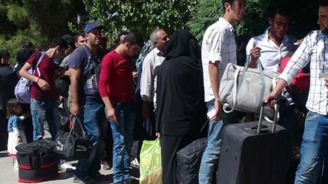 'Suriyeliler AKP iktidarını sarsıyor'