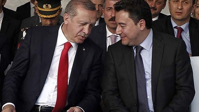 Erdoğan, stratejisini neyin üzerine kurdu?