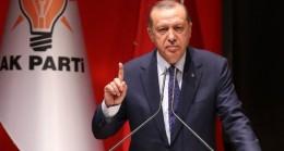 Beklenen mesaj geldi: Erdoğan AKP'yi neye çağırdı?