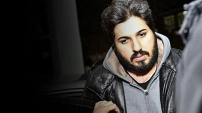 Sarraf'ın tecavüz davası kapandı