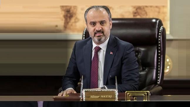 Baro başkanlarından AKP'li Aktaş'a istifa çağrısı