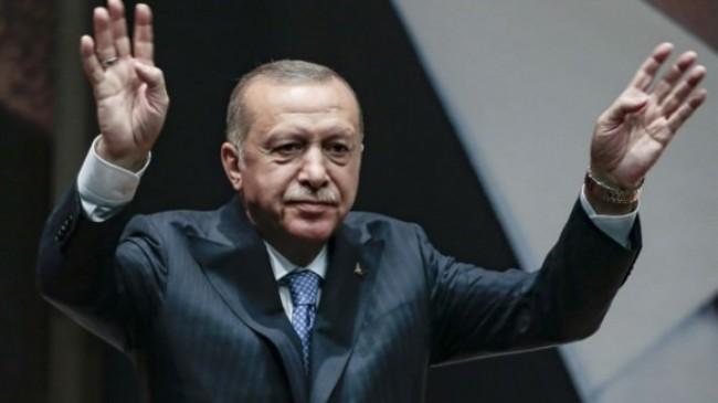 Kulis: Erdoğan baskı altında
