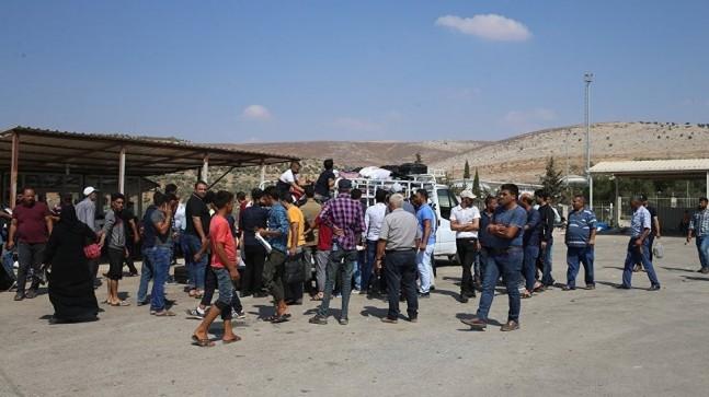 Suriyeliler sınır dışı edilecek mi?