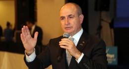 Büyükçekmece Belediye Başkanı Akgün: Rakibimiz iktidarın para gücünü acımasızca kullandı