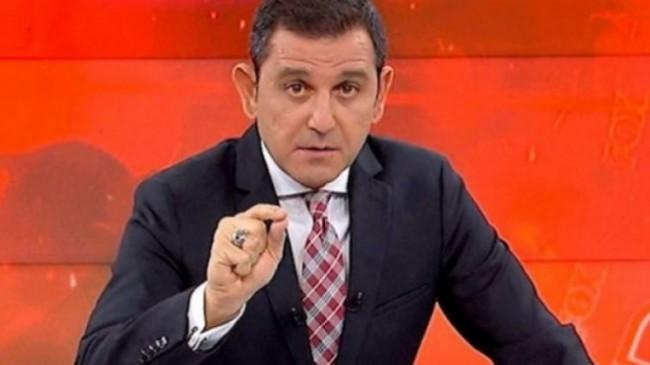 Fatih Portakal'dan AKP'li başkana tepki: Terbiyesizlik