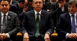 Erdoğan'dan Davutoğlu ve Babacan'a sert sözler: Bedelini ağır öderler!