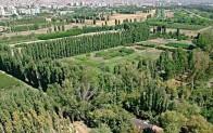 AOÇ arazisinden Medipol'e 555 bin metrekare arazi