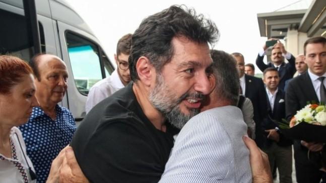 Alçı: Hakan Atilla'ya devlette önemli bir görev verilecek