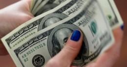 Dolar, 5.73 seviyesinin hemen altında