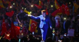 İYİ Parti'de GİK sonuçlandı: İşte yeni liste