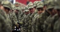 Askere 2 bin 146 TL maaş