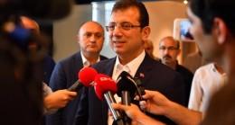 İmamoğlu İstanbullulara müjdeyi verdi: Hazırlıklara başladık!