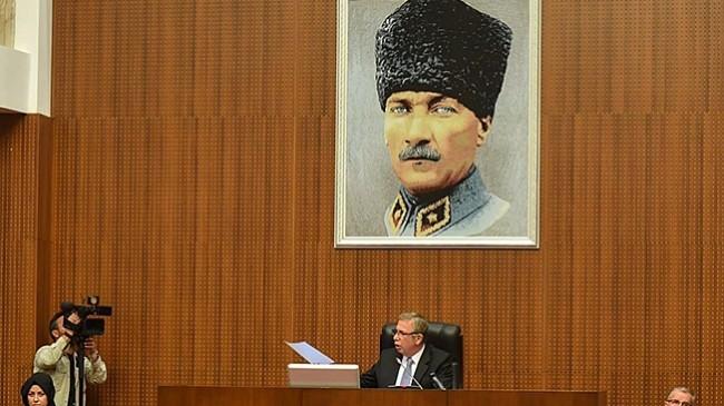 Mansur Yavaş düşman çatlattı: Tek ve ebedi başkomutanımız Gazi Mustafa Kemal Atatürk