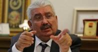 MHP'den tehdit: Cereyan edebilecek tatsız vakaların…