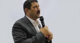 AKP Belediyesinden bir yolsuzluk daha; Babam sağ olsun