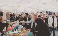 CHP Tuzla Emekçi Kadınları Unutmadı