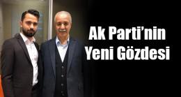 Ak Parti'nin Yeni Gözdesi Efe Gazi Subaşı