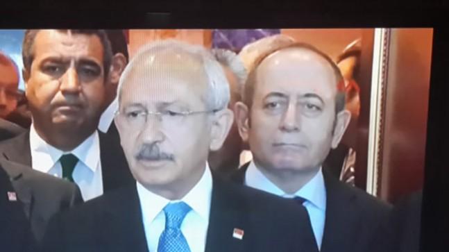 Sayit Subaşı ve CHP