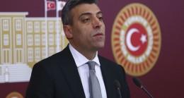 Öztürk Yılmaz : Türkiye Doğu Akdeniz'de Mutlaka Münhasır Ekonomik Bölge İlan Etmesi Gerekir