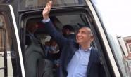 CHP İstanbul Milletvekili Gürsel Tekin : Gençleri Anlamazsanız Seçimlerden Başarıyla Çıkma Şansınız Yok , Gençler AKP'ye Sırtlarını Dönmüş Durumda !