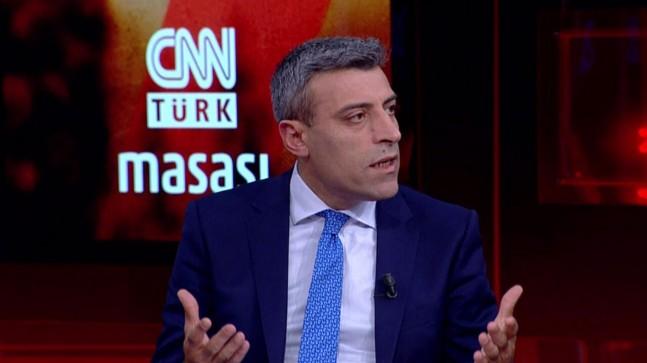 Öztürk Yılmaz'dan Sert Eleştiri ! : Türkiye'de ATATÜRK Diyemeyen İnsanların Düşmanıyım