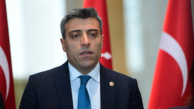 Yenilik Partisi Genel Başkanı Öztürk Yılmaz'dan Ermenistan'a Tepki, Azerbaycan'a Destek