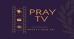 Pray Tv şimdi yayında.!!