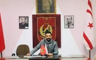 TMT Mücahitler Derneği Gençlik Kolları Başkanı Veli Adnan Koreli'den anlamlı birlik ve beraberlik mesajı