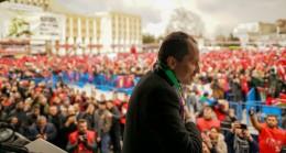 Fatih Erbakan'dan ezber bozan çıkış: 'Her şeyi de milletten beklemeyin'