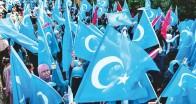 Doğu Türkistan Milli Meclisi Başkanı Seyit Tümtürk'den Basın Açıklaması