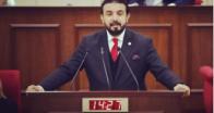 Bertan Zaroğlu, YDP Genel Başkan Adaylığına göz kırptı…