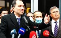 Fatih Erbakan'dan çarpıcı 'ABD' yorumu: 'Etme bulma dünyası'