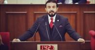 Kuzey Kıbrıs Türk Meclis'inde 'Doğuş Derya' rezaleti
