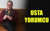 USTA YORUMCU