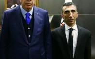 AK Partili Turgay Akyüz Yaptığı Basın Açıklamasında Önemli İfadelere Yer Verdi