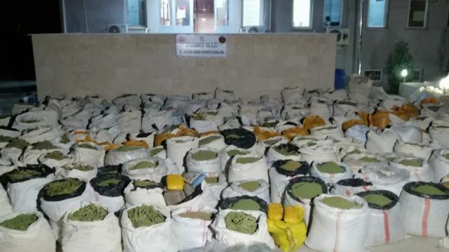 Terör örgütü PKK milyar dolarlık uyuşturucu trafiğini yönetiyor