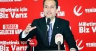 Fatih Erbakan: '28 Şubat bitmedi, devam ediyor'