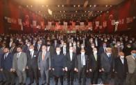 Mardin'de Fatih Erbakan coşkusu: 'Herkesin saadet ve selameti için çalışıyoruz'