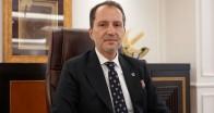 Erbakan'dan İBB'deki yolsuzluk iddialarına 'gerekeni yapın' çağrısı