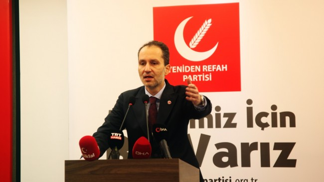 'Türkiye'nin gerçek gündemine odaklanmamız gerekir'