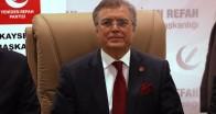 Prof. Aydal: 'İklim sözleşmeleri Emperyalistlere hizmet ediyor'