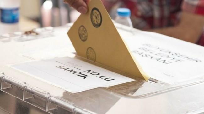 İki kişiden biri oy tercihini değiştiriyor, İYİ Parti yükselişte