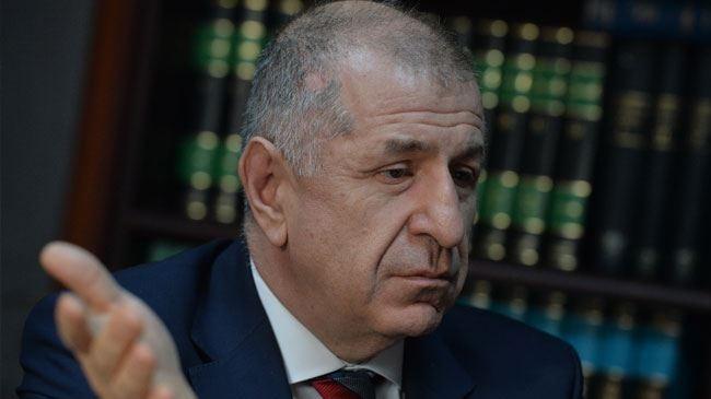 Ümit Özdağ'dan Tunç Soyer'e ağır cevap!