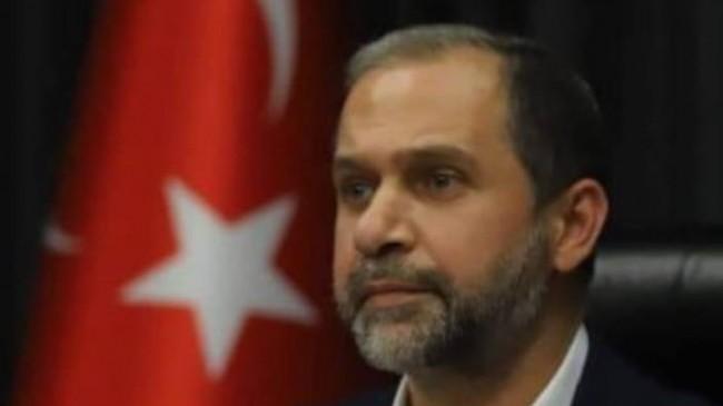 AKP'li Abdulkadir Özel'den skandal paylaşım, Hemen Sildi…