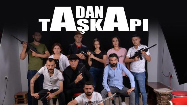 Adana Taşkapı'yı Oynuyor